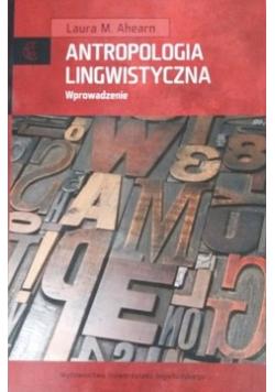 Antropologia lingwistyczna
