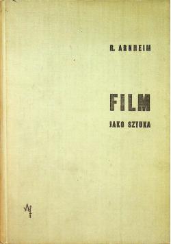 Film jako sztuka
