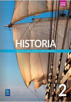Historia  2 Podręcznik