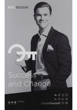 Success and Change