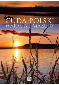 Cuda Polski Warmia i Mazury