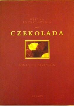 Wielka encyklopedia czekolada
