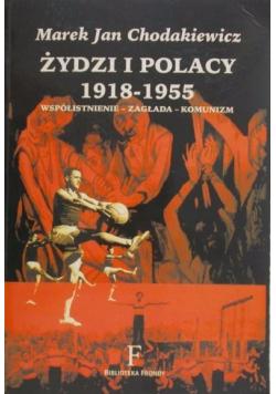 Żydzi i Polacy 1918 - 1955