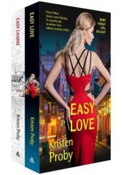 Pakiet: Easy Love/Easy Charm