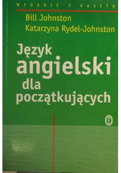 Język angielski dla początkujących