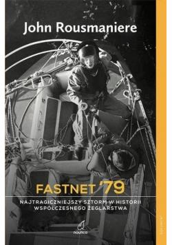 Fastnet '79 Najtragiczniejszy sztorm w historii...