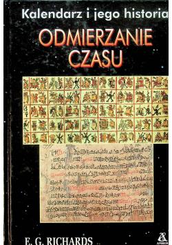 Kalendarz i jego historia Odmierzanie czasu