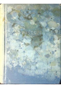 Puszkin 1937 r
