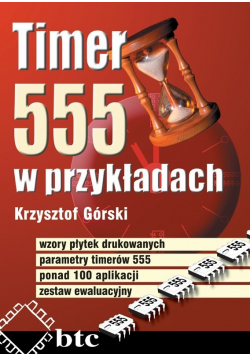 Timer 555 w przykładach