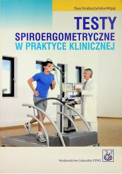 Testy spiroergometryczne w praktyce klinicznej