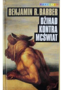 Dżihad Kontra Mcświat