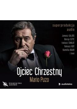 Ojciec Chrzestny.Superprodukcja audiobook