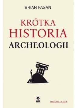 Krótka historia archeologii