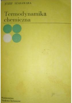 Termodynamika chemiczna