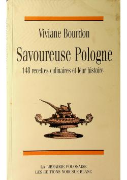 SAVOUREUSE POLOGNE