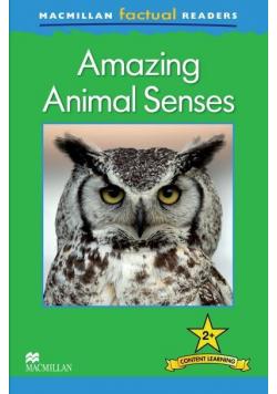 Factual: Amazing Animal Sense 2+