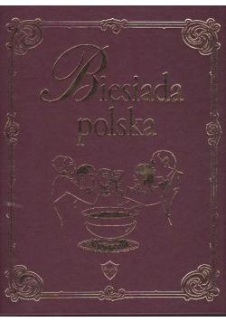 Biesiada polska 1001 pomysłów na udane przepisy