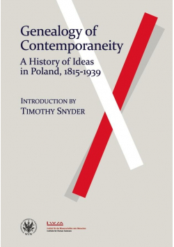 Genealogy of Contemporaneity