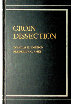 Groin Dissection
