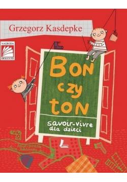 Bon czy ton Savoir vivre dla dzieci