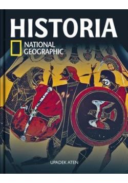Historia National Geographic tom 8