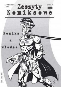 Zeszyty Komiksowe 8