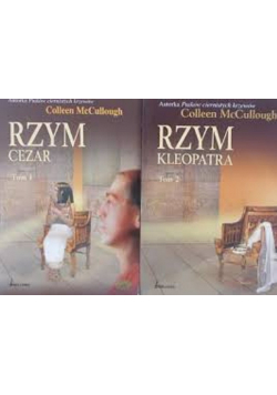 Rzym Cezar / Rzym Kleopatra