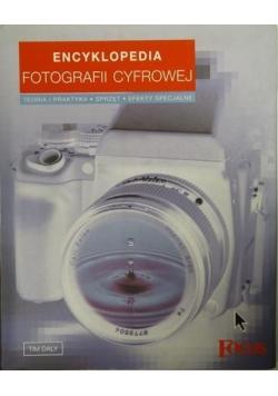 Encyklopedia fotografii cyfrowej