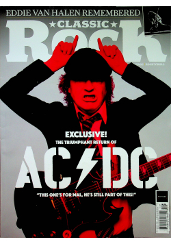 Magazyn Classic Rock