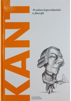 Kant Przełom kopernikański w filozofii