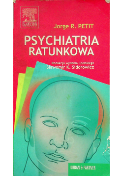 Psychiatria ratunkowa