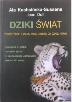 Dziki świat