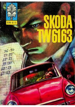 Skoda TW 6163 27 wydanie I