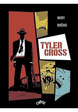 Tyler Cross 1 Black Rock