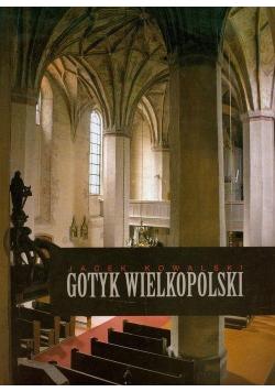Gotyk wielkopolski. Architektura sakralna XIII-XVI
