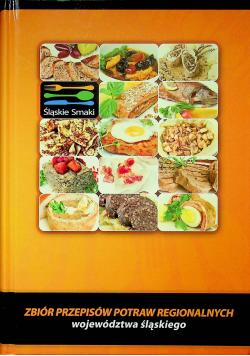 Zbiór przepisów potraw regionalnch