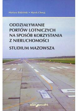 Oddziaływanie portów lotniczych  na sposób korzystania z nieruchomości