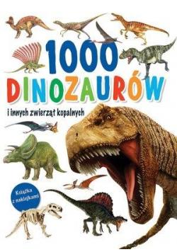 1000 dinozaurów