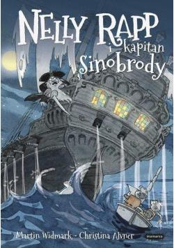 Nelly Rapp i kapitan Sinobrody