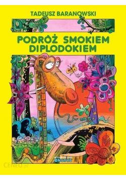 Podróż smokiem Diplodokiem