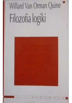 Filozofia logiki