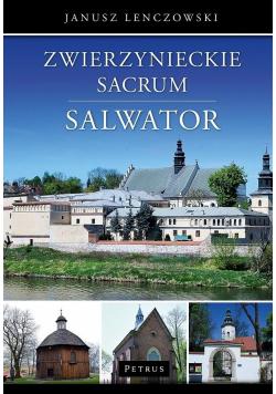 Zwierzynieckie sacrum. Salwator