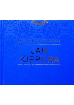 Polskie Złote Głosy Jan Kiepura + 3 płyty CD