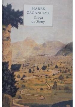 Droga do Sieny