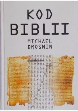 Kod Biblii