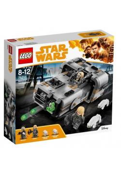 Lego STAR WARS 75210 Śmigacz Molocha
