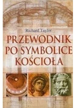 Przewodnik po symbolach kościoła