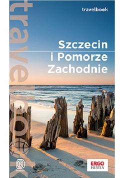 Szczecin i Pomorze Zachodnie Travelbook
