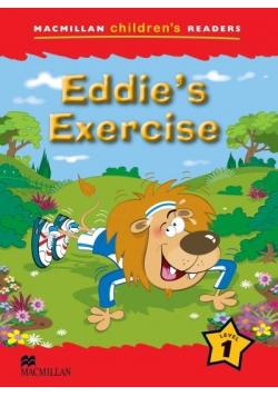 Children's: Eddie's Exercise lvl 1
