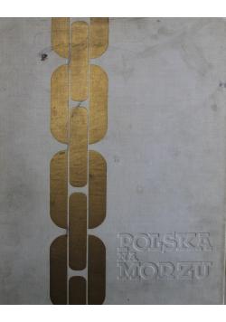 Polska na Morzu 1935 r.